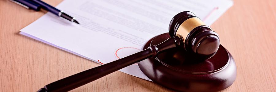 Avocat en droit de la vente aux enchères au Barreau d'Annecy