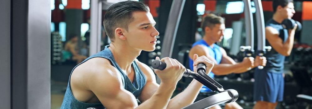 Musculation et fitness – Coach sportif à Marseille