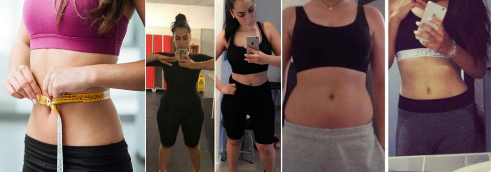 La gestion et la perte de poids
