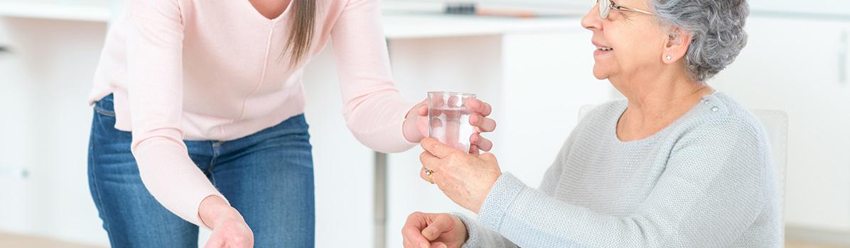 Services à la personne & maintien à domicile à Évry – Âge d'Or Services