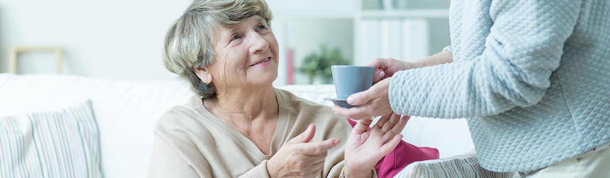 Maintien à domicile – Services à la personne à Évry