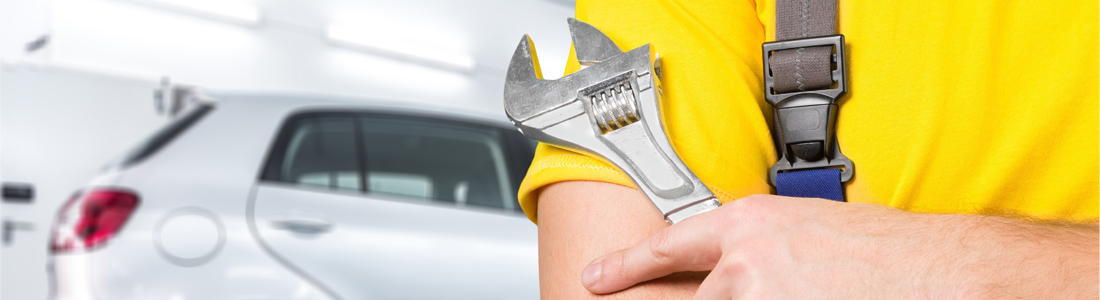 Spécialiste en entretien et réparation automobile