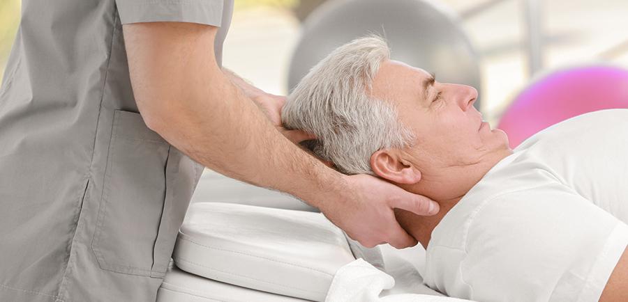 Osthéopathe pour les seniors