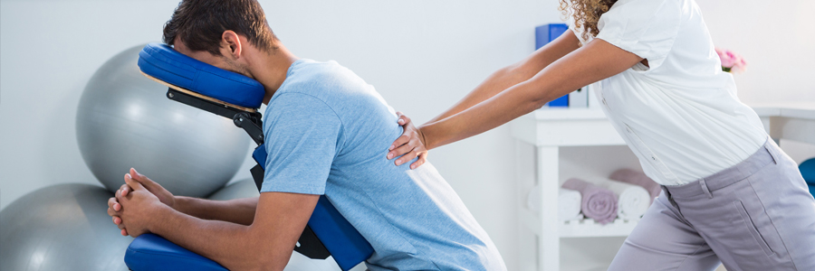 Ostéopathie pour les sportifs