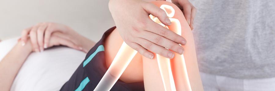 Ostéopathe pour les sportifs