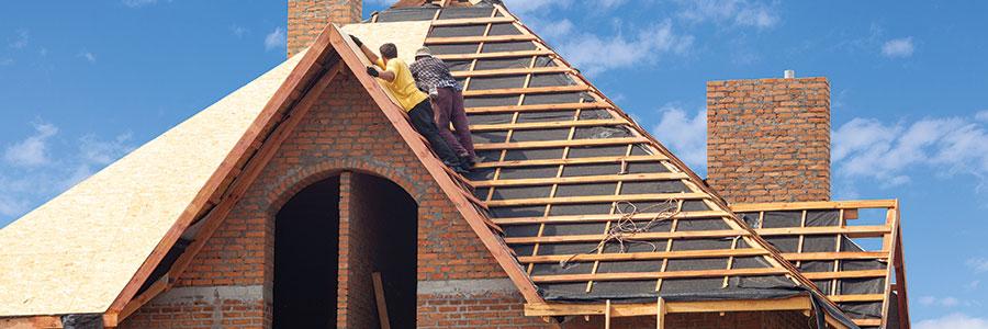 Réparation de toiture à Lyon – Société C2C