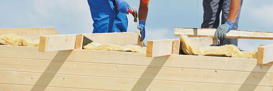 Réparation et renforcement de charpente à Lyon – Société C2C