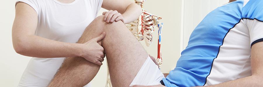 consulter un orthopédiste du sport