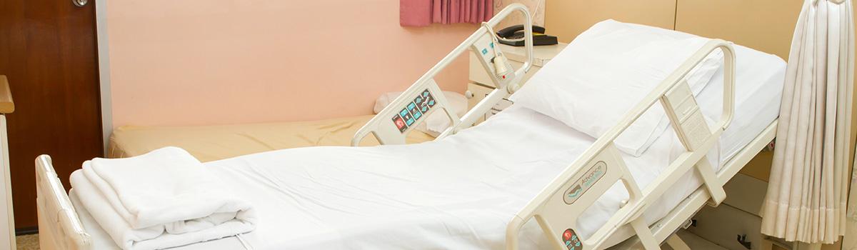 Matériel médical dédié à la santé et au bien-être des patients