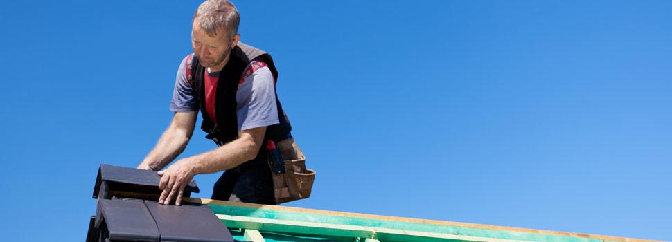 Entretien de toiture – Artisan couvreur à Herblay (Ile-de-France)