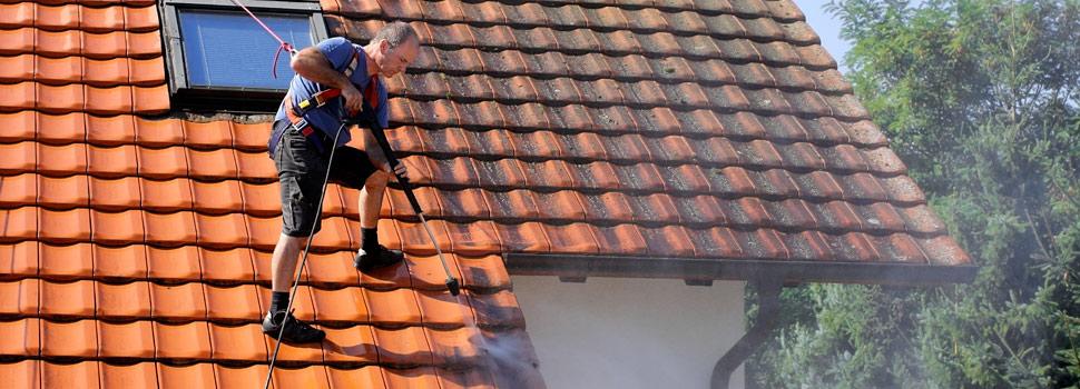 Le traitement de la toiture