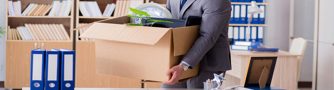 Le déménagement pour les entreprises