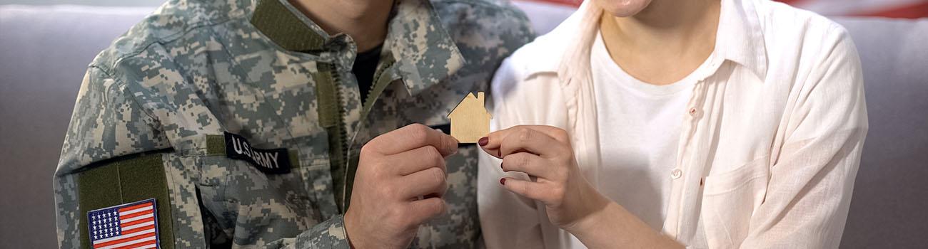 La préparation du déménagement de militaire