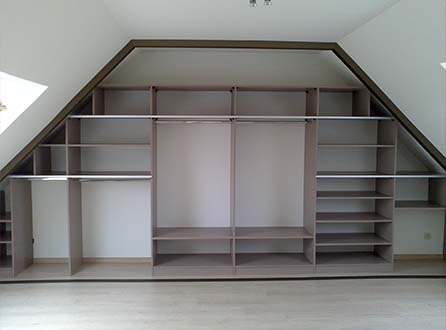 Les points forts de la fabrication de meuble sur-mesure