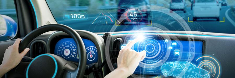 Le système d'aide à la conduite (ADAS)