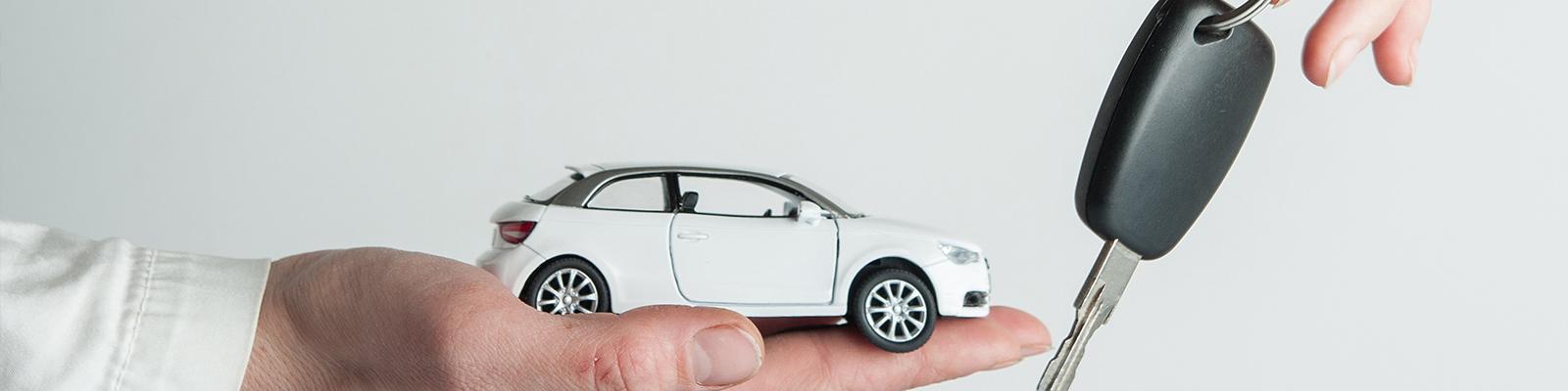 L'achat et la vente de véhicule d'occasion