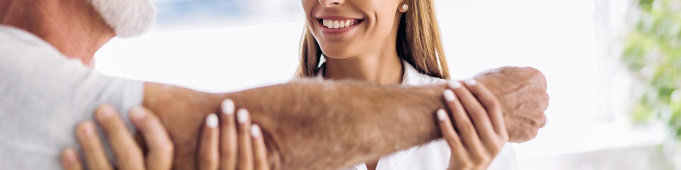 Ostéopathe pour sénior à Champigneulles