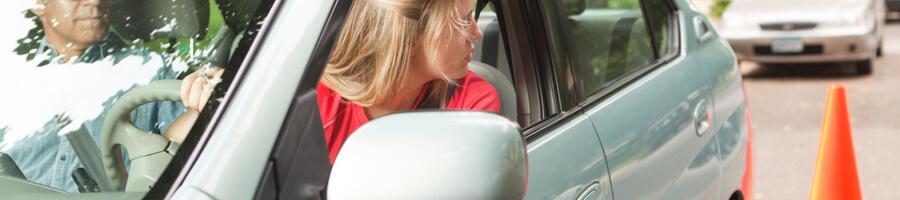 Cours de perfectionnement à la conduite à Montfermeil