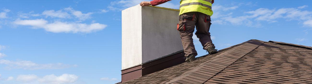 Réparation de cheminées