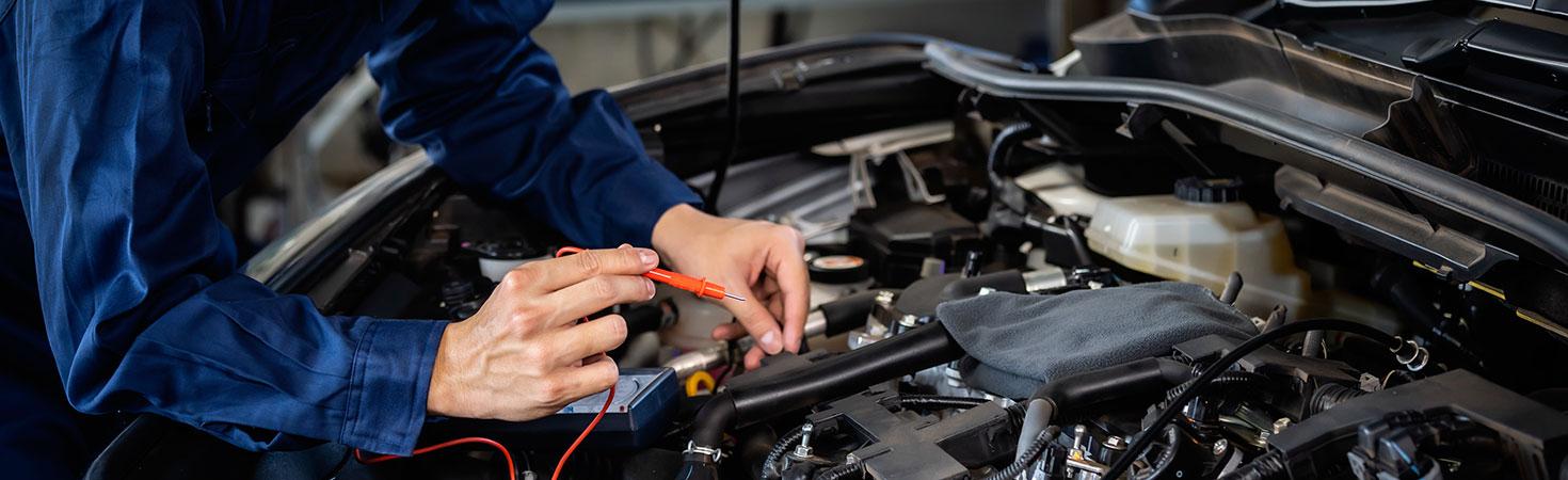 Réparation mécanique - Garage à Sains-du-Nord
