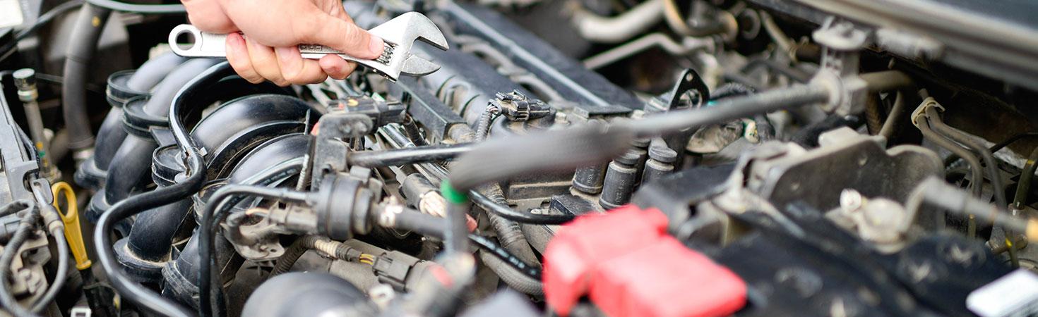 Entretien mécanique - Garage à Sains-du-Nord