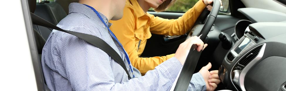 Formation à la conduite accompagnée et supervisée