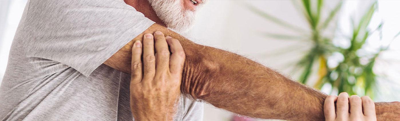 Un traitement préventif pour l'autonomie de la personne âgée