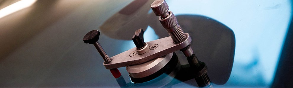 Réparation de pare-brise à Paris (Île-de-France) – AB Glass