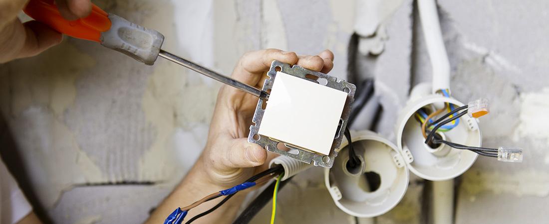 Dépannage électrique à Prisches – CFE Service