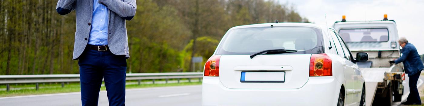 Dépannage automobile en Métropole lilloise - BKM Remorquage