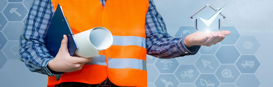 Garantie constructeur à Castine-en-Plaine