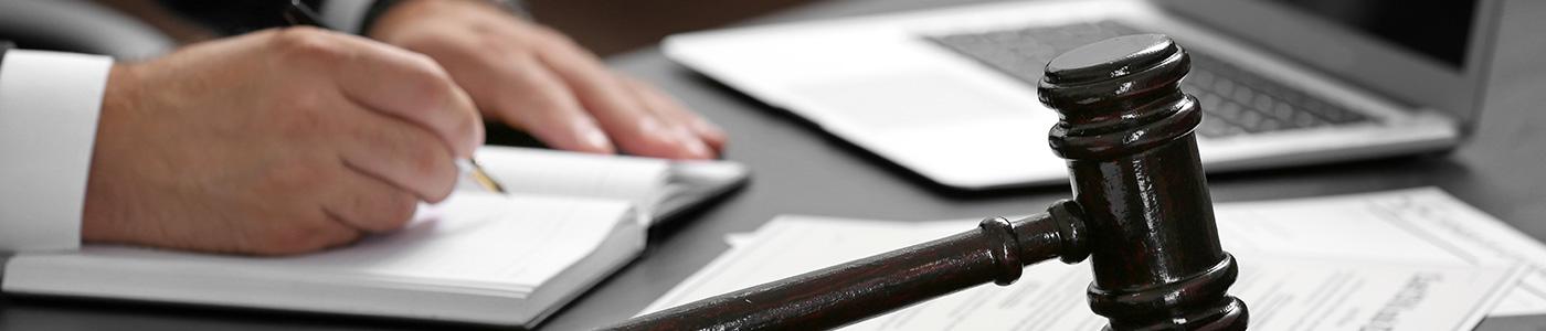 Avocat en droit pénal à Mennecy (Barreau de l'Essonne)