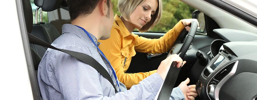 L'apprentissage du code de la route