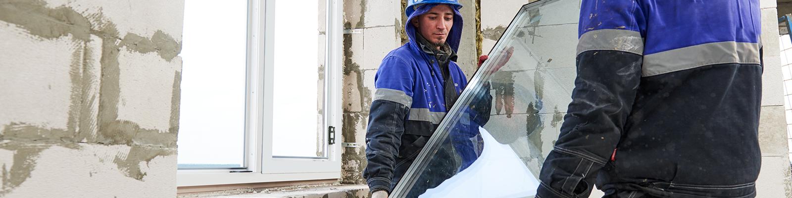 Le remplacement de fenêtre simple et double vitrage à Clichy