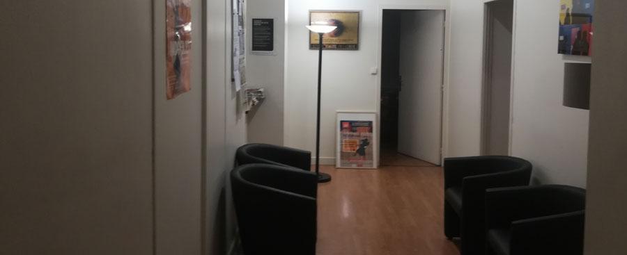 Cabinet d'avocats au Barreau de Lyon – Droit social