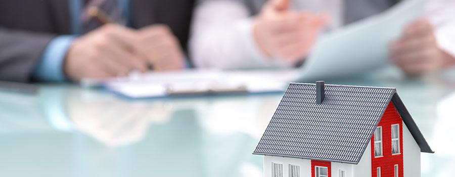 La constitution du dossier de crédit immobilier