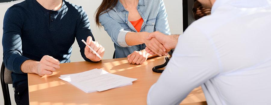 Courtier en crédit immobilier et rachat de crédits à Douai