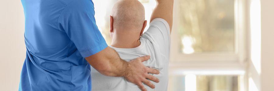 Le traitement du mal de dos