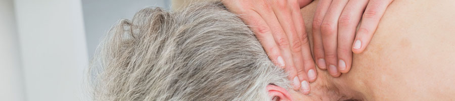 L'ostéopathie pour les seniors, quel intérêt ?