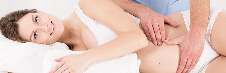 Les petits tracas de la grossesse