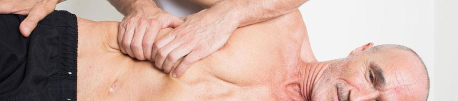 Les techniques ostéopathiques pour les seniors