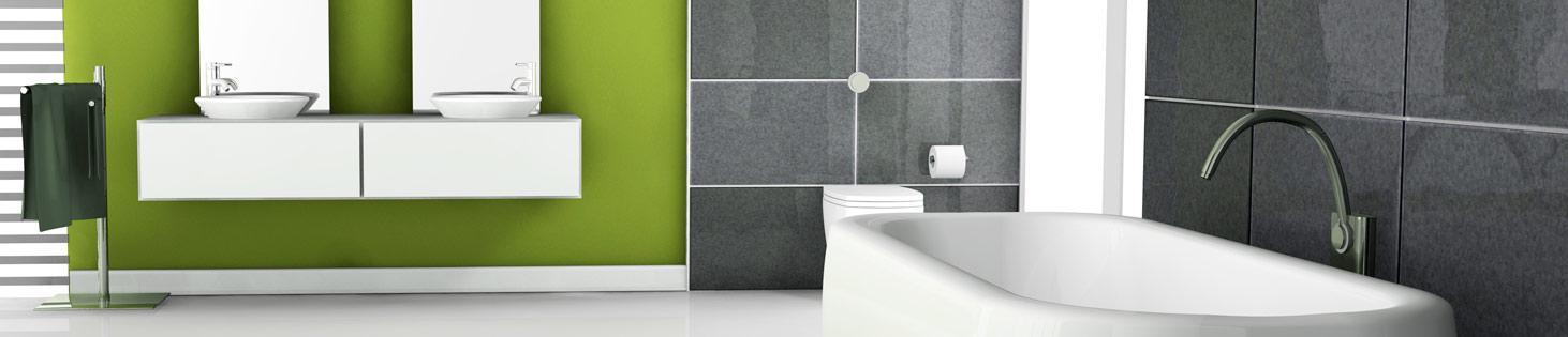 Aménagement de salle de bain à Lyon (Auvergne-Rhône-Alpes)