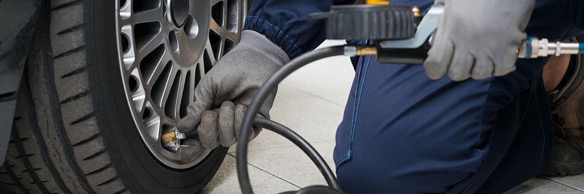 Entretien et réparation de pneus à Strasbourg (Grand Est) – Top Pneus Service