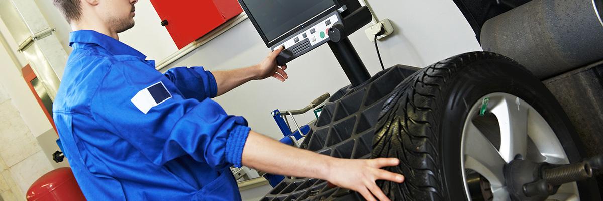 En quoi consiste l'équilibrage des pneus ?