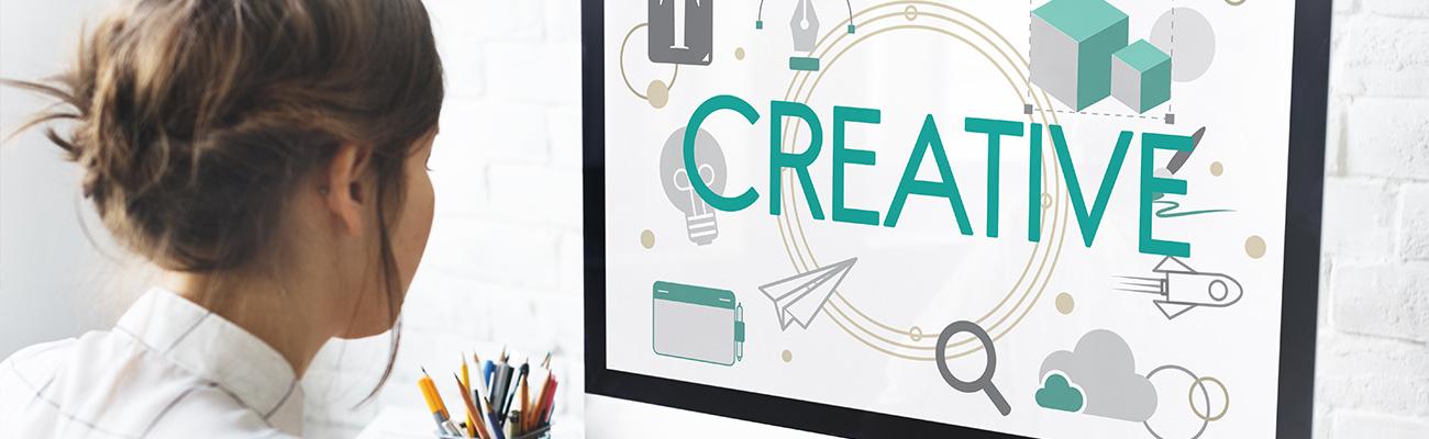 Les étapes de la création graphique