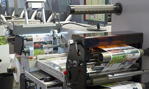 Les imprimés administratifs