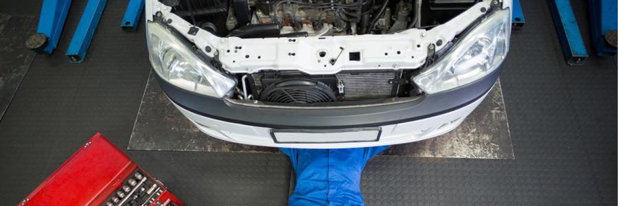 Garage automobile Euro Repar Obernai