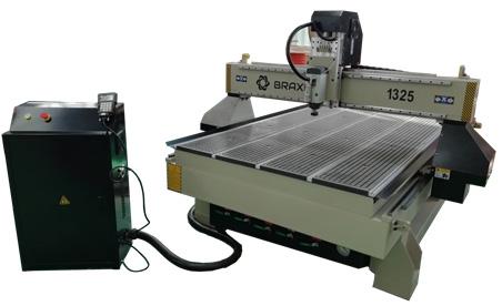 Fraiseuse CNC grand format 1325