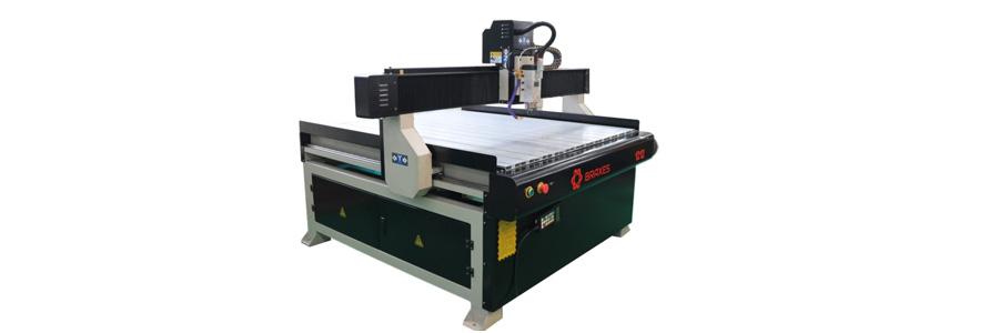 Machine fraiseuse CNC – Equipement professionnel à Lille