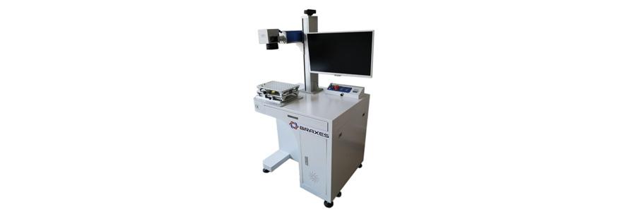 Machine de marquage laser – Equipement professionnel à Lille